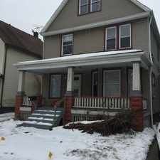 Rental info for 3054 W 12 Street in the Cleveland area