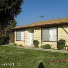 Rental info for 12301 2nd St - A in the Yucaipa area