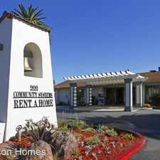 Rental info for 900 Henderson Ave. 25 in the San Jose area