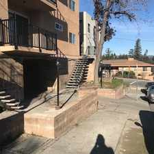 Rental info for 986 Warren St. # 303 in the North Hayward area