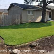Rental info for 21164 Reed Market Rd