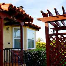 Rental info for 2 Bathrooms - Apartment - San Diego - Convenien... in the San Diego area