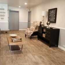 Rental info for Do: 2bd/2ba - Village Apartment-Lower in the San Diego area
