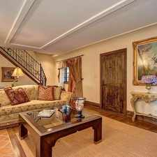 Rental info for Spanish Villa Charm, Ocean in the Oceanside area