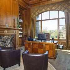 Rental info for Tuscan Style Luxurious Home - The Heritage in the San Diego area