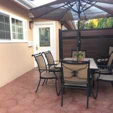 Rental info for 12918 Rubens Avenue in the Los Angeles area