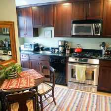 Rental info for 110 Revere St in the Beacon Hill area
