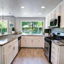 Rental info for Recently Remodeled 3 Bedroom Condominium In Vil... in the Huntington Beach area