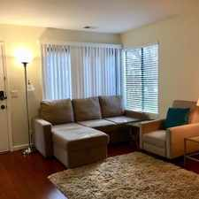 Rental info for Apartment In Great Location in the Novato area