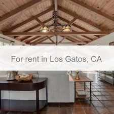 Rental info for Beautifully Crafted And Unique Sereno Home.