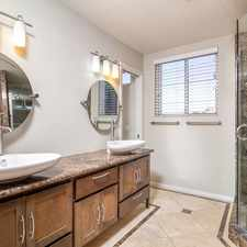 Rental info for Beautiful 2 Story Canyon Views - Extensive Upgr... in the San Diego area