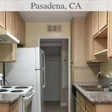 Rental info for Pasadena Is The Place To Be! Come Home Today. W... in the Pasadena area