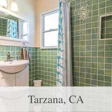 Rental info for The Best Of The Best In The City Of Tarzana! Sa... in the Los Angeles area