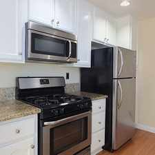 Rental info for Great Location, Hardwood Floors, Downstairs Unit in the Pasadena area