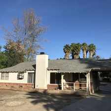 Rental info for Great Home With Huge Lot And Guest House in the Los Angeles area