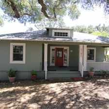 Rental info for Great Central Location 2 Bedroom, 1 Bath. Washe... in the Atascadero area