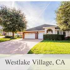 Rental info for Welcome To The Most Highly Sought After Cul-de-...