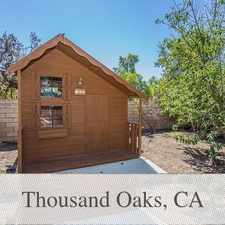 Rental info for Thousand Oaks, 4 Bed, 2 Bath For Rent. Washer/D... in the Thousand Oaks area