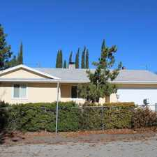 Rental info for Lease Spacious 3+2. Approx 1,250 Sf Of Living S... in the Yucaipa area