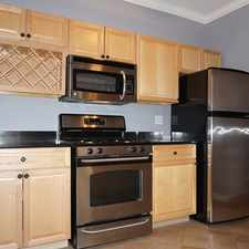 Rental info for 179 Manhattan Avenue in the Jersey City area