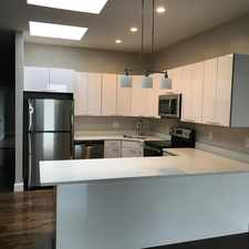 Rental info for Raleigh St in the Boston area