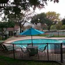 Rental info for $845 1 bedroom Apartment in Dallas County Irving in the Irving area