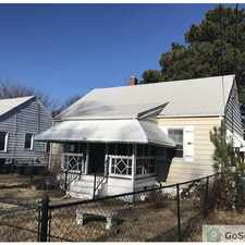 Rental info for Newly remodeled - brand new appliances - fenced in yard and shed with screened in porch. in the Newport News area