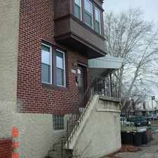 Rental info for 4122 Higbee St. in the Tacony - Wissinoming area