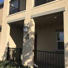 Rental info for 4300 NEWTON #76 in the San Diego area
