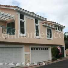 Rental info for 9394-138 Babauta Road in the San Diego area