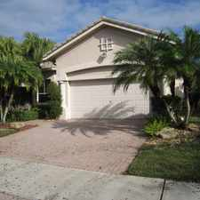 Rental info for 11655 NW 71st Place