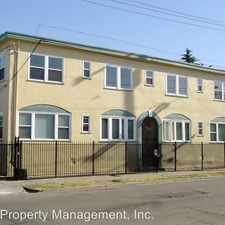 Rental info for 990 34th St. in the Oakland area