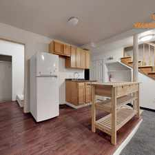 Rental info for 900 Saint Paul Street in the Baltimore area