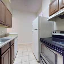 Rental info for 882 West Lombard Street in the Baltimore area
