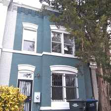 Rental info for 29 16th St. NE in the Washington D.C. area