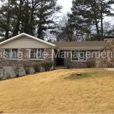 Rental info for 508 Ardmore Lane, Irondale, AL 35210 in the Eastwood area
