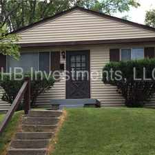 Rental info for 2753 North Dearborn Street in the Indianapolis area