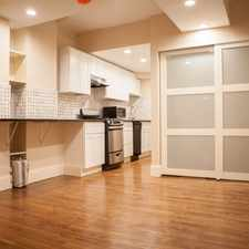 Rental info for Champney Pl & Anderson St in the Boston area