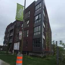Rental info for le St Jacques in the Lachine area