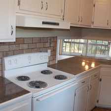 Rental info for Price Street Luxury Town Homes in the Montgomery area