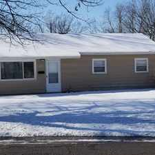 Rental info for 4 Bedroom home for rent on Wolf Road in the Dayton area