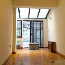 Rental info for Broadway & West 93rd St in the New York area