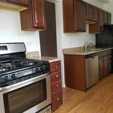 Rental info for Halsted in the Chicago area