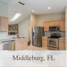 Rental info for House For Rent In Middleburg.