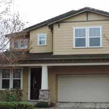 Rental info for Convenient Location 4 Bed 2 Bath For Rent in the Pleasanton area