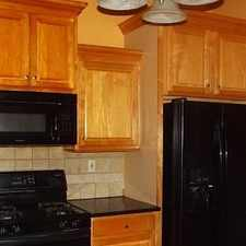 Rental info for Convenient Location 4 Bed 2 Bath For Rent. Wash...