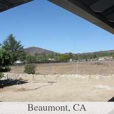 Rental info for Charming And Beautiful Single Story Home In . P...