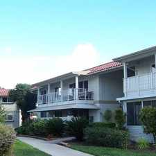 Rental info for Attractive 2 Bed, 1.75 Bath. Will Consider! in the Laguna Hills area