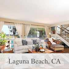 Rental info for 4 Bedrooms House - PRIME TOP OF THE WORLD LOCAT... in the Laguna Beach area