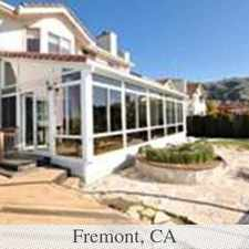 Rental info for The Best Of The Best In The City Of Fremont! Sa... in the Fremont area
